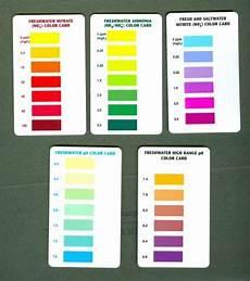 Api Nitrate Test Kit Color Chart Api Freshwater Master Test Kit Color Chart Ebook Download