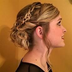 elegante frisuren damen 18 hairstyles for prom crazyforus