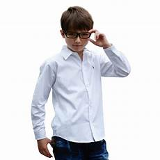 boy sleeve shirt boys dress shirt new 2017 autumn big boy
