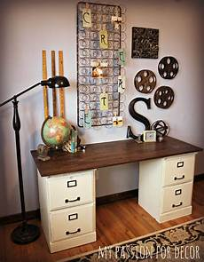 25 best diy desk ideas and designs for 2020