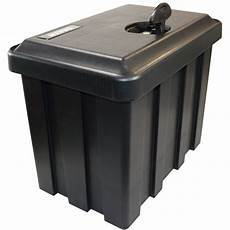 Werkzeugbox Kfz by Werkzeugbox 41 5l Werkzeugkiste Staubox Gurtkiste