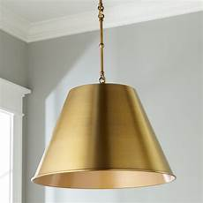 Giant Pendant Light Shade Modern Metal Shade Pendant Shades Of Light