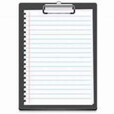 Clipboard Template Clipboard Illustrations And Clipart 3 921 Clipboard