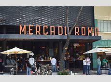 Mexico City Travel: Mercado Roma   Eternal Expat
