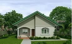 mariedith 2 bedroom contemporary house plan