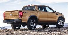 2019 ford 2 3 ecoboost 2019 ford ranger revealed for the united states 2 3