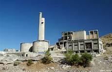 Cement Factory Lime Oregon