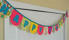 Birthday Banner Maker Happy Birthday Banner Maker Birthday Banner Chirpy Threads