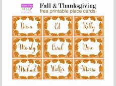 15  Thanksgiving Decorating Ideas   In My Own Style