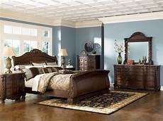 South Shore Bedroom Set Shore Sleigh King Bedroom Set By Furniture