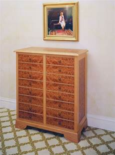made sheet storage cabinet by boykin pearce