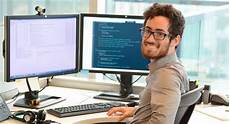 Computer Programmers Careers 11 Things Developers Love Hearing From Non Developer Co