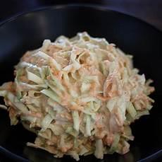 hjemmelavet coleslaw med nem opskrift