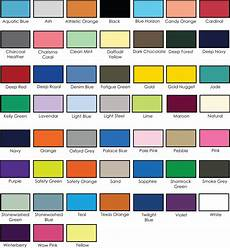 Hanes Chart Hanes 5250t T Shirt T Shirt Kustom Screen Print