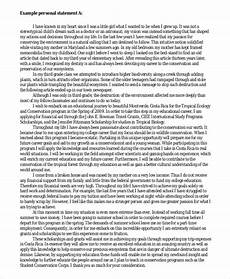 Personal Narrative Essay Sample Free 7 Personal Essay Examples Amp Samples In Pdf Doc