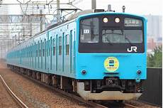 さよなら スカイブルー 京葉線201系まもなく引退 元 元スタッフの部屋
