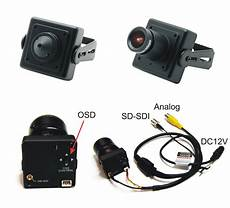 Hd Low Light Spy Camera Extreme Low Light 0 00008 Lux Sensitivity Starlight Hd