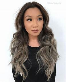 30 modern asian girls hairstyles for 2017