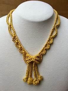 stitch story new free crochet jewelry patterns for kreinik