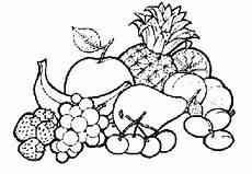 Gratis Malvorlagen Obst Malvorlagen Kostenlos Getreide Ausmalbilder