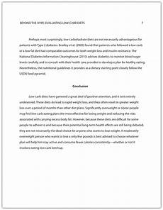 Research Paper Write Developing A Final Draft Of A Research Paper
