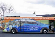 Transit Advertisement Bus Advertising And Outdoor Advertising In Reading