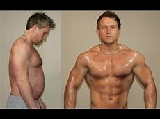 shocking before after fitness marketing transformation
