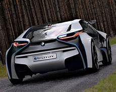 bmw new plug in hybrid sports car concept new car concept