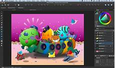 Affinity Designer Vector Mask Affinity Designer An Alternative To Illustrator Wg