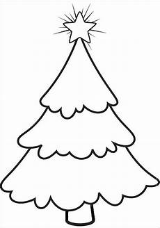 blank tree coloring page part 1 free