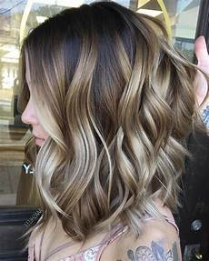 frisuren aschblond mittellang 10 balayage ombre hair styles for shoulder length hair