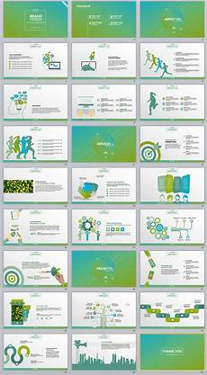 Powerpoint Template Professional 27 Brand Design Business Professional Powerpoint Templates