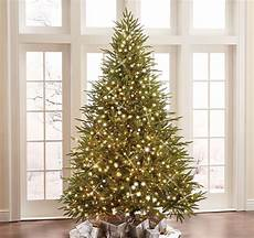 Fake Christmas Tree With Lights The 5 Best Artificial Christmas Trees And 5 Ways To Make