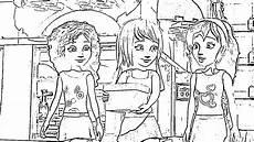 Malvorlagen Lego Friends Malvorlagen Lego Friends Ausmalbilder Fur Kinder