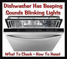 Samsung Dishwasher Smart Auto Light Samsung Dishwasher 3 Blinking Lights Normal Heavy Smart