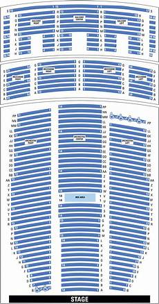 Paramount Asbury Park Seating Chart Box Office Paramount Theatre