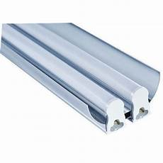 Twin Tube Fluorescent Lights T5 Led Double Tube Light Housing With Reflector Length 4