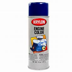 Ford Light Blue Engine Paint Krylon 1923 Ford Dark Blue Engine Color Spray Paint 10 Oz
