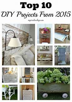 top 10 diy projects from 2015 my creative days