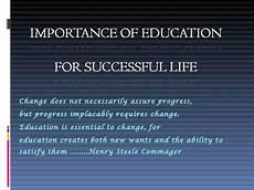 English Essay Importance Of Education Importance Of Education