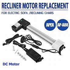 vevor apa88 recliner motor replacement and switch kit