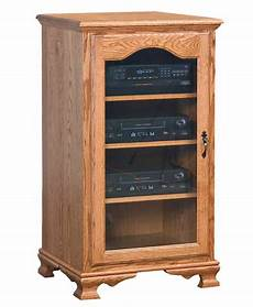 heritage stereo cabinet amish direct furniture