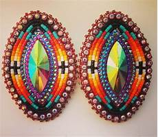 321 best images about beadwork n cabs on