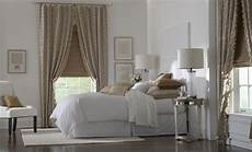Bedroom Window Treatments Ideas Window Treatment Ideas For The Bedroom 3 Blind Mice