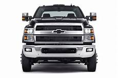 2019 chevrolet medium duty truck 2019 chevrolet silverado 6500 medium duty truck gm authority