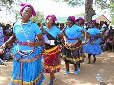 cultural clothes in south africa fashion name