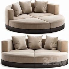 Sleeper Sofa 3d Image by 3d Models Sofa Curved Sofas Ottoman Sleeper Bed