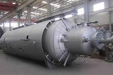 Acid Gas Incinerator Design Acid Gas Reaction Furnace Burner For Sale For Sulfur