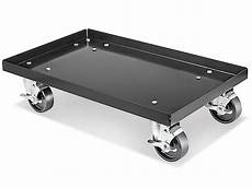 cabinet dolly 15 x 25 quot black h 3612bl uline