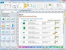 Comparison Chart Maker 比较图 让你更高效地分析评估 图形图表制作软件 教程和例子